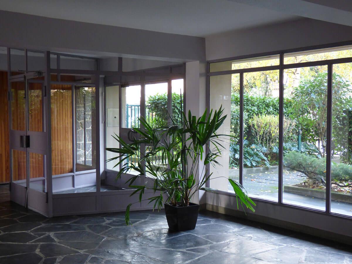 Appartement T3 - Vendu